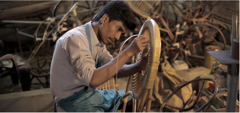 Building a Craft Ecosystem for Kerala