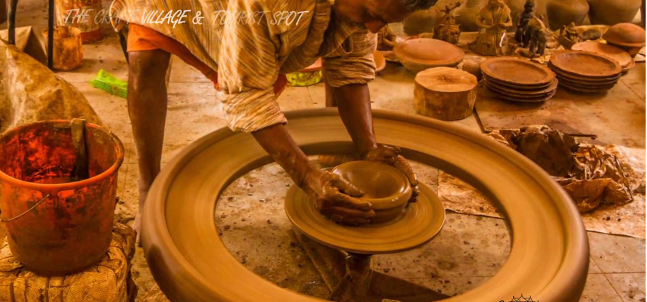 A revival of Kerala's traditional crafts